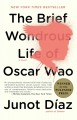 Go to record The brief wondrous life of Oscar Wao