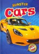 Go to record Monster cars