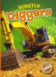 Go to record Monster diggers