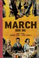 Go to record March : Book One