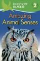 Go to record Amazing animal senses