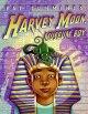 Go to record Harvey Moon, museum boy