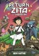 Go to record The return of Zita the spacegirl