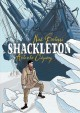Go to record Shackleton : Antarctic odyssey