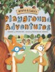Go to record Bruno and Lulu's playground adventures