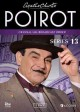 Go to record Agatha Christie Poirot. Series 13