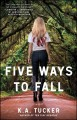 Go to record Five ways to fall : a novel