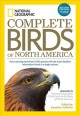 Go to record National Geographic complete birds of North America