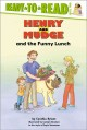 Go to record Henry and Mudge and the funny lunch : the twenty-fourth bo...