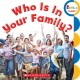 Go to record Who is in your family?