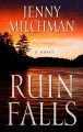 Go to record Ruin falls a novel