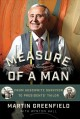 Go to record Measure of a man : a memoir : from Auschwitz survivor to p...