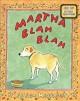Go to record Martha blah blah