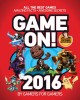 Go to record Game on! ... : all the best games : amazing facts, awesome...