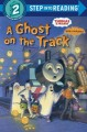 Go to record A ghost on the track