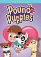 Go to record Pound Puppies. Puppy love