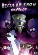 Go to record Regular show the movie