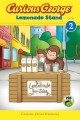 Go to record Curious George : lemonade stand