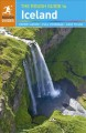 Go to record The Rough guide to Iceland.