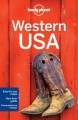 Go to record Western USA.