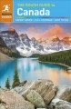 Go to record The Rough guide to Canada.