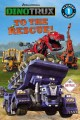 Go to record Dinotrux to the rescue!