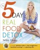 Go to record The 5-day real food detox