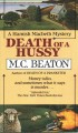 Go to record Death of a hussy