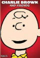 Go to record Charlie Brown and friends