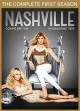 Go to record Nashville. The complete first season