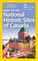Go to record National Geographic guide to the national historic sites o...