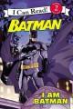Go to record I am Batman