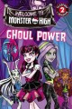 Go to record Ghoul power